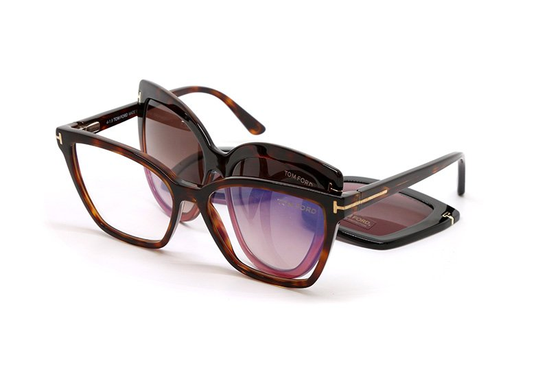 Оправы TOM FORD FT5641-B 054 53