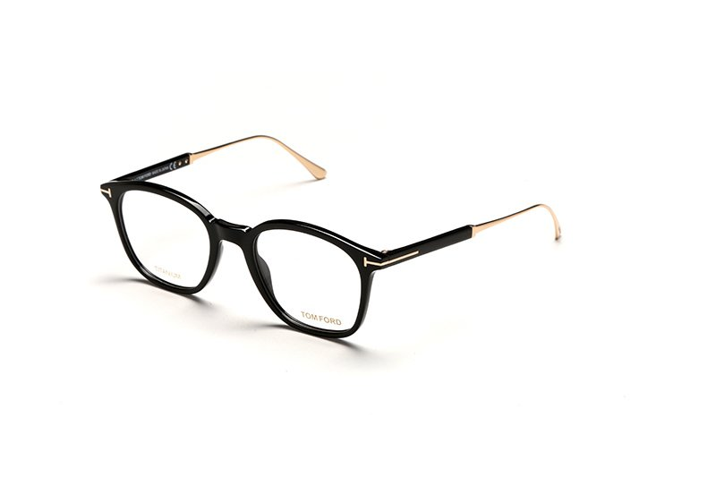 Оправы TOM FORD FT5484 001 50