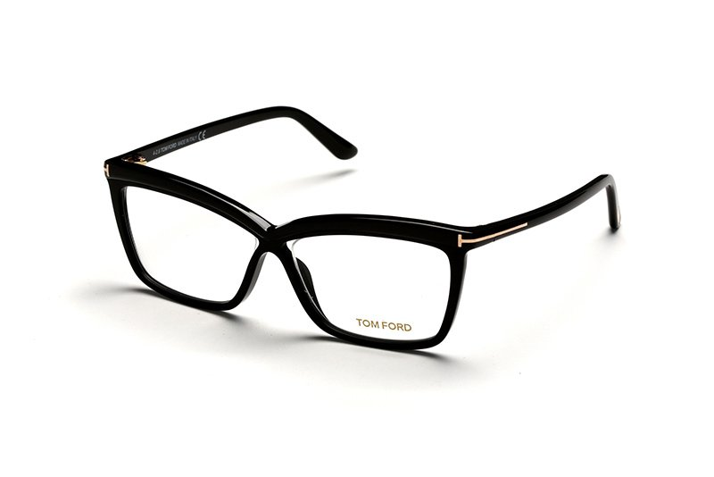 Оправы TOM FORD FT5470 001 55