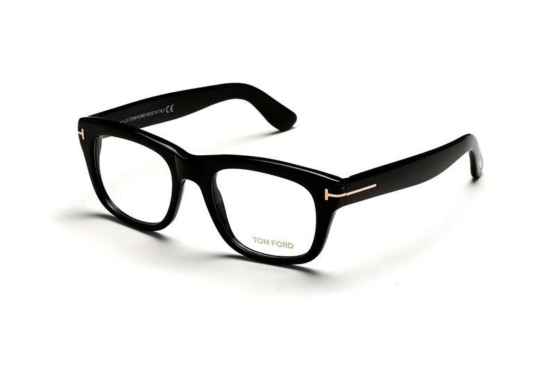 Оправы TOM FORD FT5472 001 51
