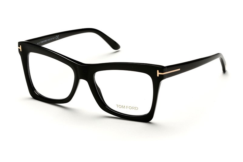 Оправы TOM FORD FT5457 002 52