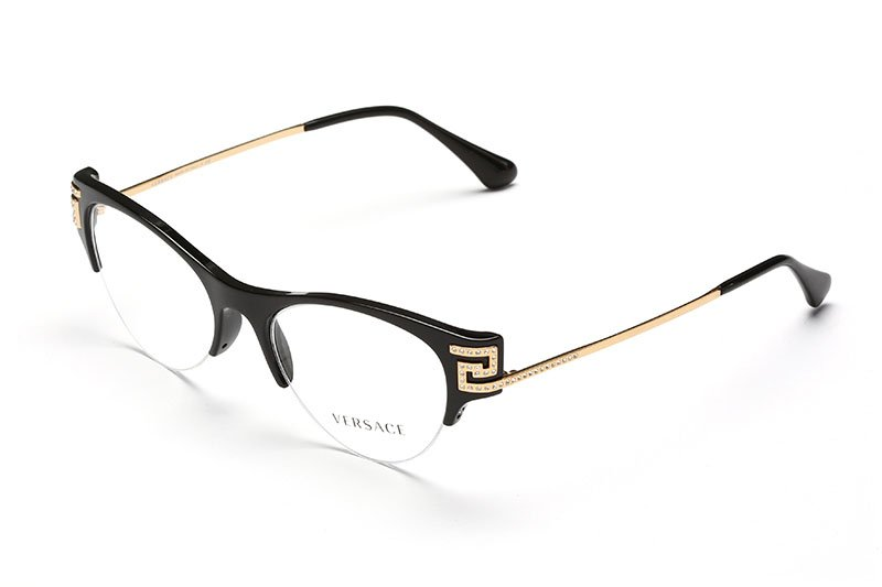 Оправы VERSACE VE 3226B GB1 51