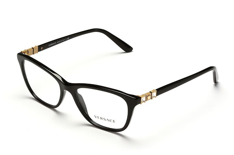 Оправы VERSACE VE 3213B GB1 54