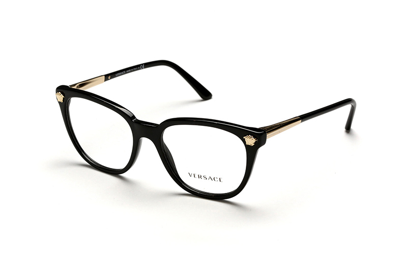 Оправы VERSACE VE 3242 GB1 54