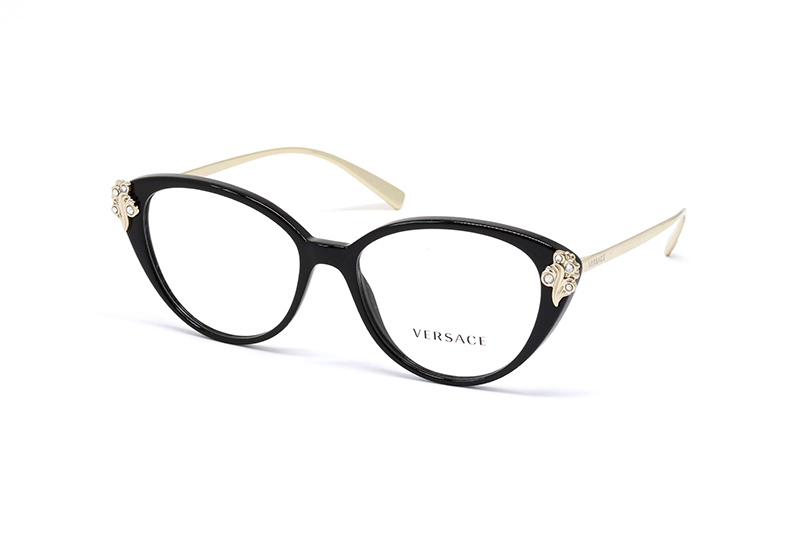 Оправы VERSACE VE 3262B GB1 54